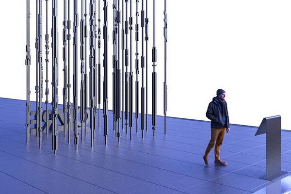 Cizre Heykel Tasarımı