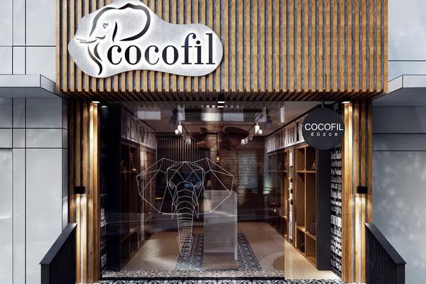 Cocofil Gölcük Mağaza