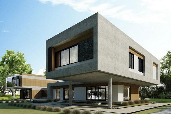Eskişehir Villa İlka İnşaat