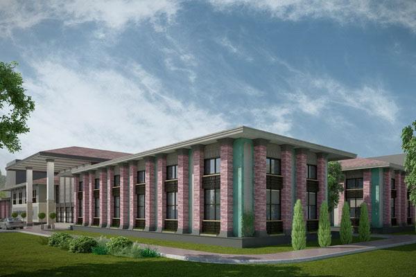 Karabük Üniversitesi Safranbolu Oteli