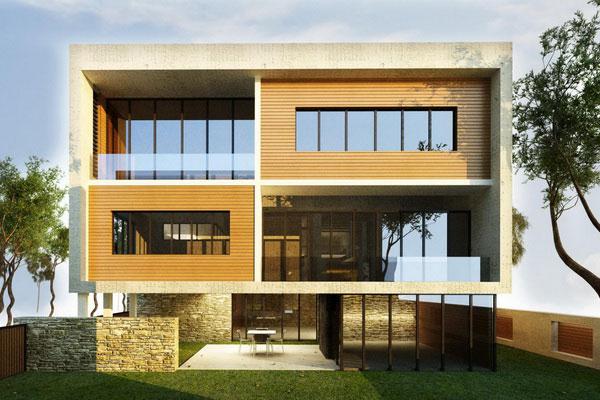 Rıdvan Dereli Villa