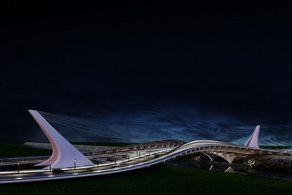 Sivas Kızılırmak Köprüsü